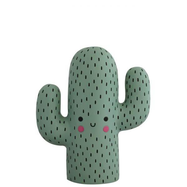 Mini LED lampje Cactus