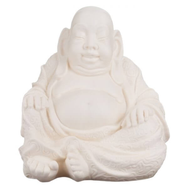 Heico Boeddha wit