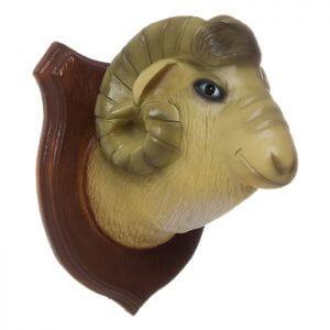 Heico wandlamp Ram