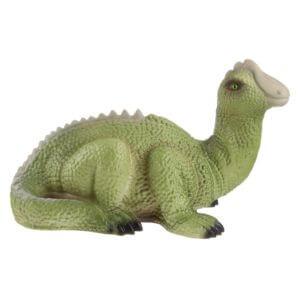 Heico Dino liggend groen