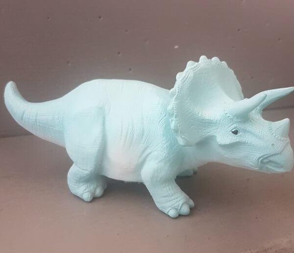 Nachtlampje Triceratops