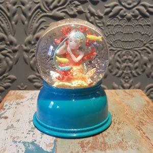Djeco snowball Zeemeermin