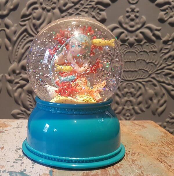 Djeco snowball Zeemeermin1