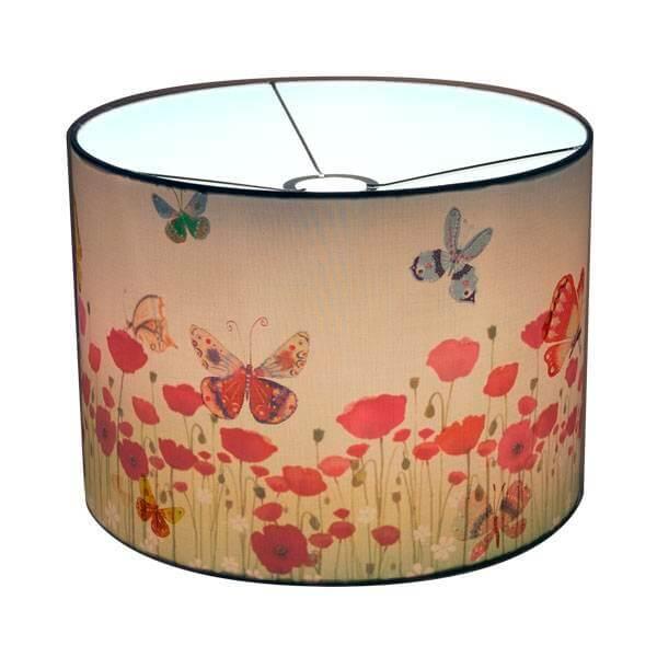 Wonderlamp Vlinders
