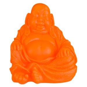 Heico Boeddha oranje