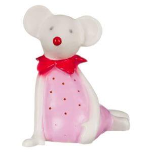 Egmont Muis Twiggy roze