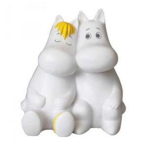 Moomin & Snorkmaiden
