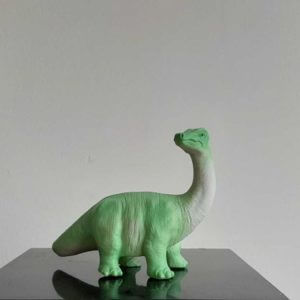 mini led dino bracchiosaurus