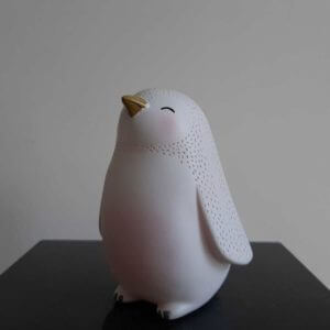 mini led pinguin