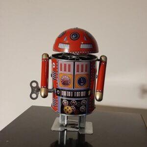 Robot Robo Cop