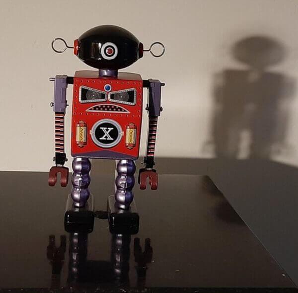 robot dark templar